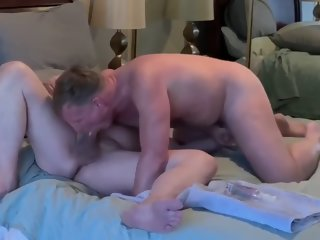 slut dad Has pleasure On web camera 11 gay brunette