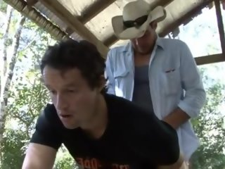 Don And The Aussie Cowboy