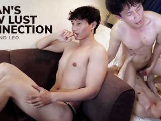 Khan's New Lust Connection - JapanBoyz