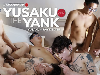 Yusaku And The Yank - JapanBoyz