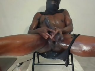 Hot Guy Talking Dirty Stroking Bbc Wet And Sloppy..huge Cumload I Love Jacking My Big Black Dick!! gay brunette