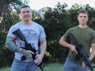 Brandon Anderson & Mike Johnson - ActiveDuty