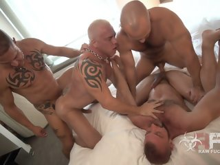Daddy Heaven - Part 1