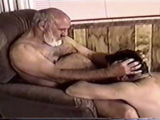 Vintage Gay Porn, Old/Young