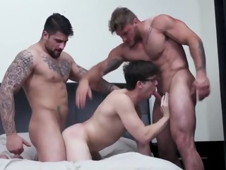 The More The Better - Ryan Bones, Will Braun And William Seed
