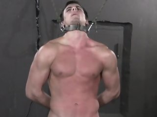 Darin Tortured Beauty Part 1 5 gay fetish