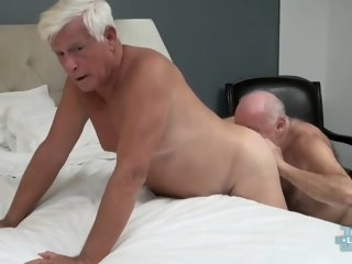 Horny Xxx Video Gay Blonde Exotic Show