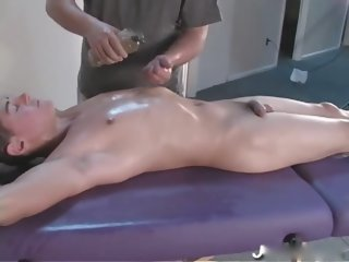 Anthony S Massage