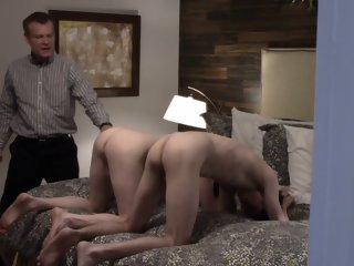 Crazy Adult Movie Gay Spanking Crazy , Its Amazing