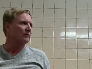 suck big cock in restroom