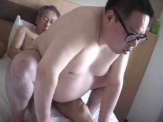 Japanese Daddy 24