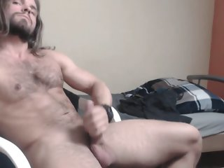 Muscle Dildo
